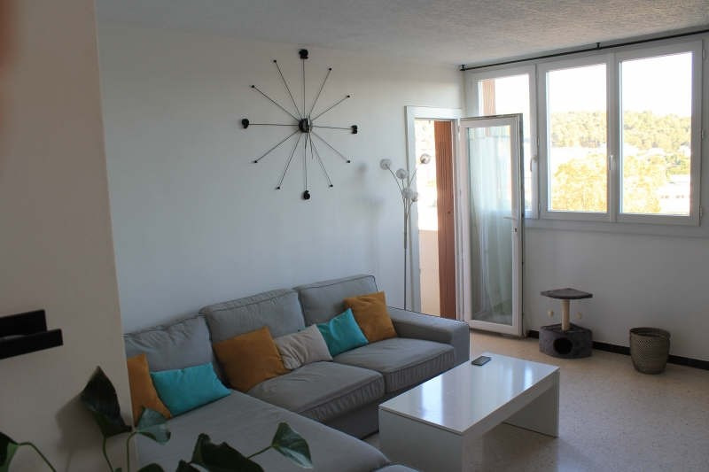 Sale apartment La valette du var 205 000€ - Picture 1
