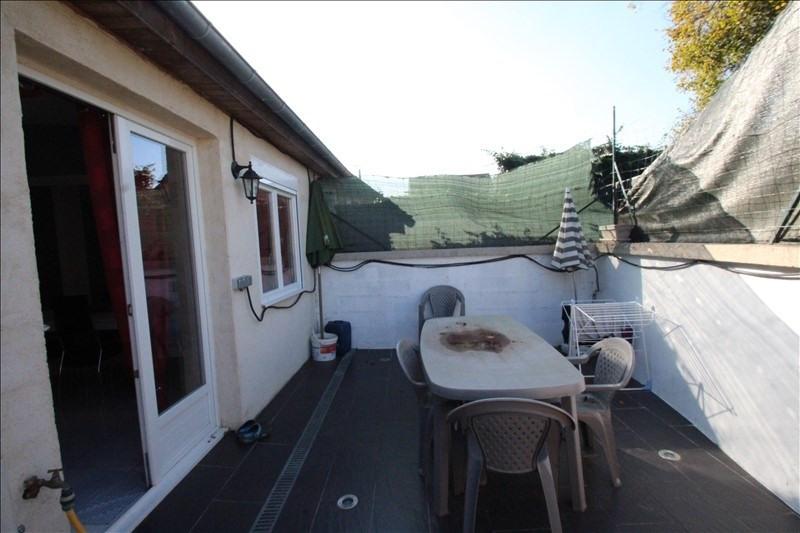 Vente maison / villa Nanteuil le haudouin 137000€ - Photo 7
