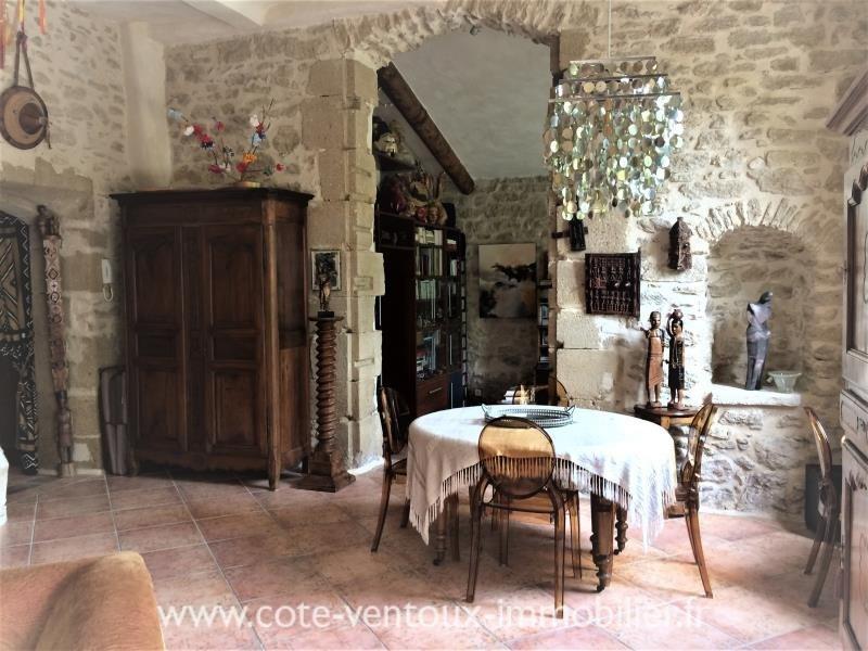 Vente de prestige maison / villa Mazan 570000€ - Photo 3