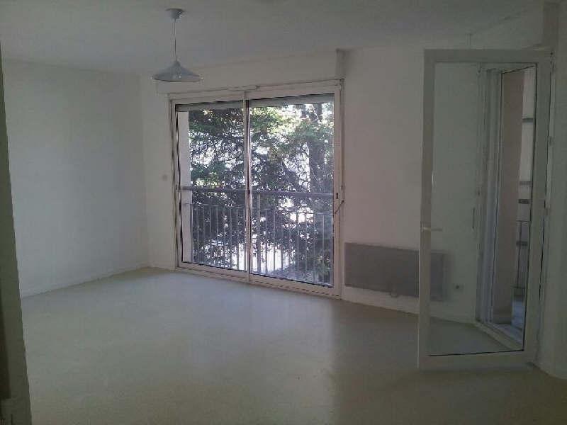 Location appartement Angoulême 445€ CC - Photo 1