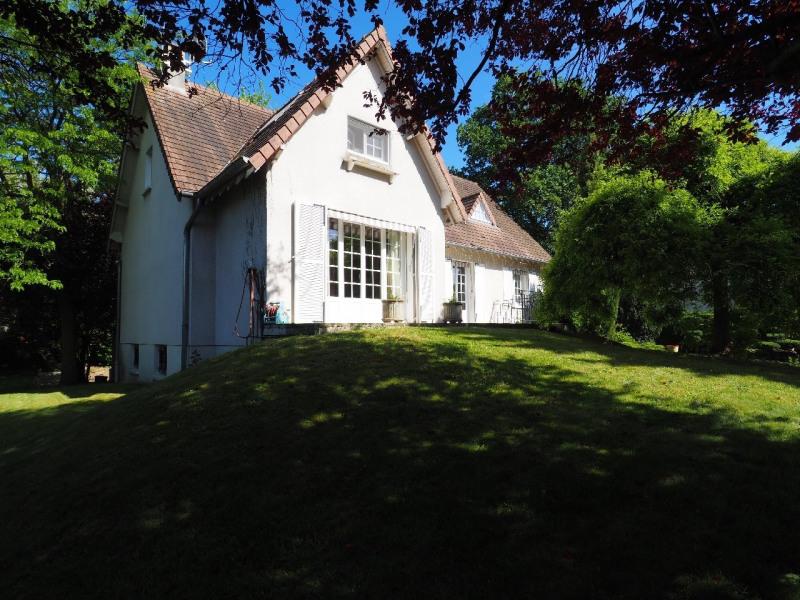 Sale house / villa Livry sur seine 451500€ - Picture 1