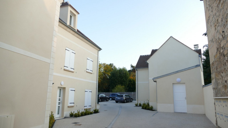 Vente appartement Chantilly 278 000€ - Photo 1