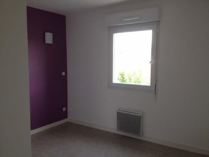 Rental apartment Poitiers 501€ CC - Picture 2