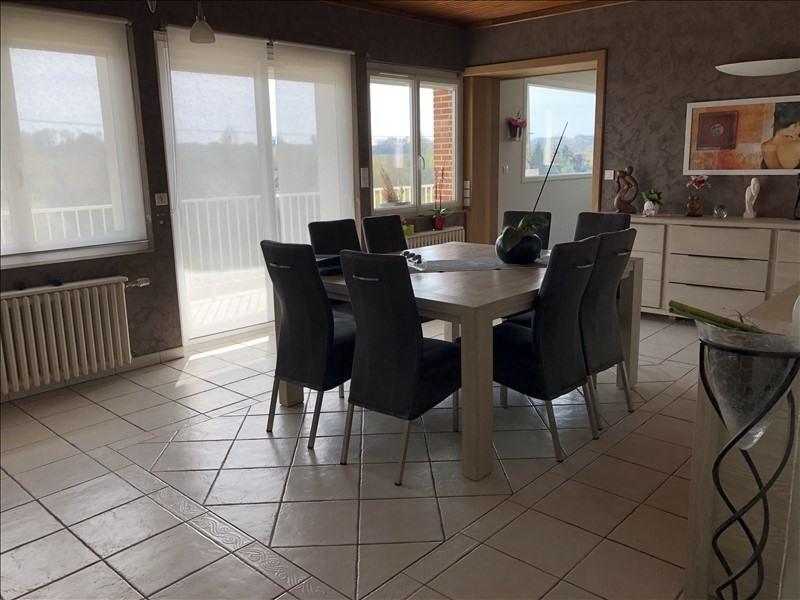 Vente maison / villa Liguge 278000€ - Photo 9