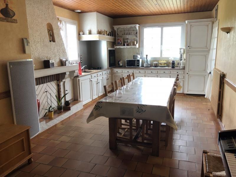 Vente maison / villa Fresnay en retz 252000€ - Photo 3