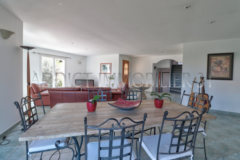 Vente maison / villa Montastruc-la-conseillere 334000€ - Photo 3