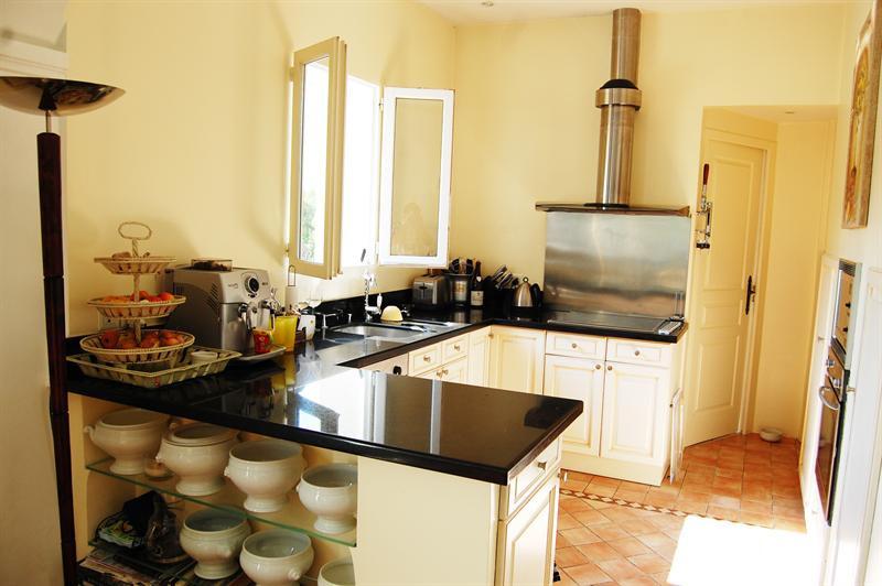Revenda residencial de prestígio casa Le canton de fayence 895000€ - Fotografia 24