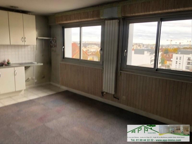 Vente appartement Juvisy sur orge 94000€ - Photo 3