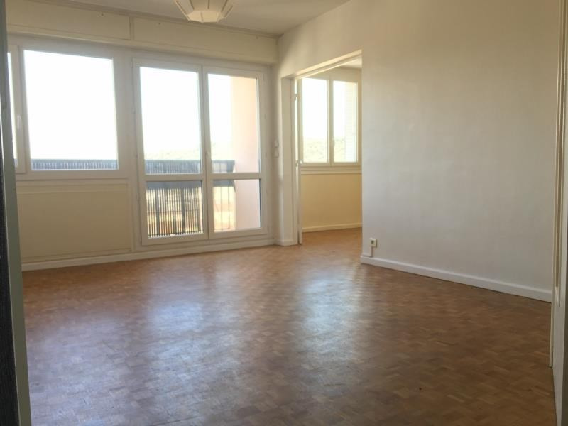 Rental apartment Vienne 580€ CC - Picture 1