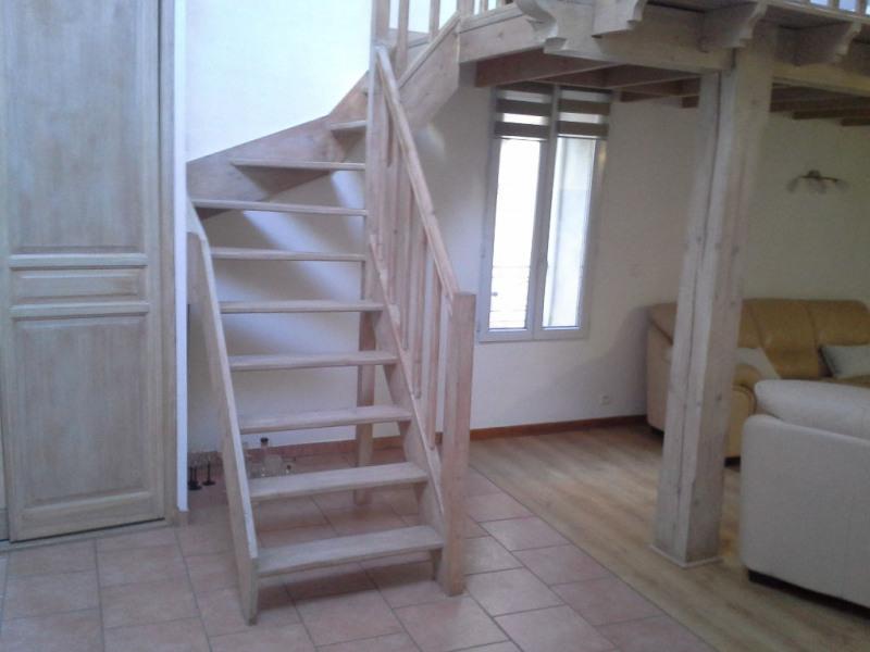 Alquiler  apartamento Lambesc 750€ CC - Fotografía 3