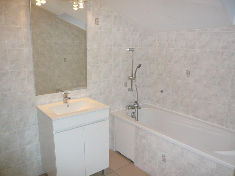 Location appartement Bourgoin jallieu 497€ CC - Photo 5