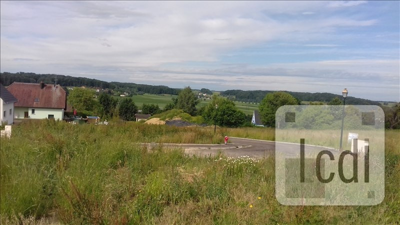 Vente terrain Waldighofen 136 500€ - Photo 2