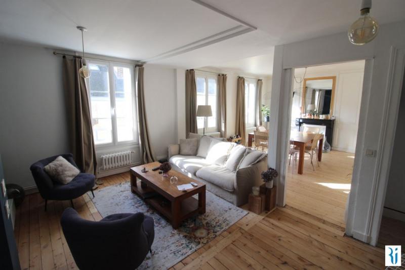 Vente appartement Rouen 295000€ - Photo 2
