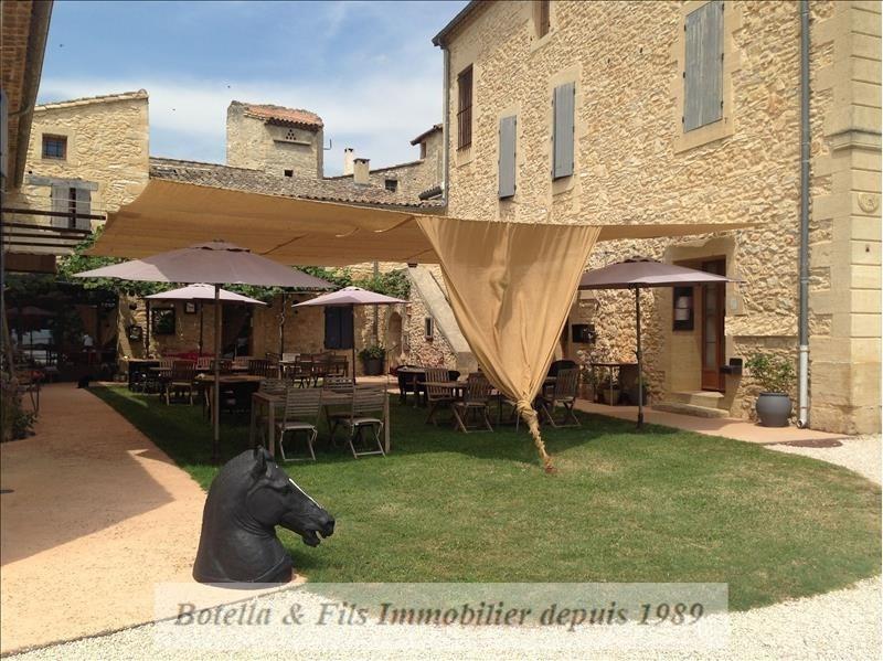 Vente de prestige maison / villa Uzes 1320000€ - Photo 2