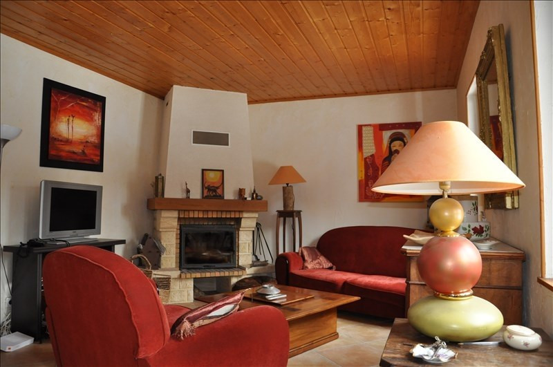 Sale house / villa Bolozon 159000€ - Picture 1