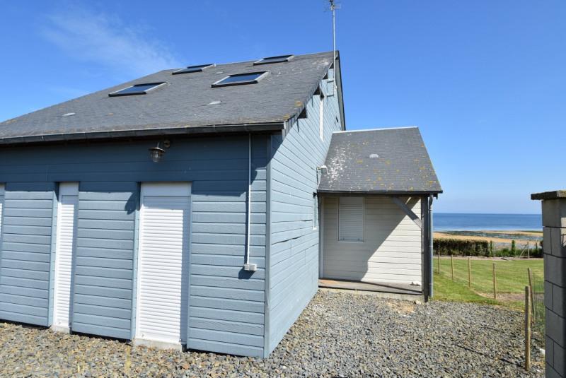 Vente maison / villa Grandcamp maisy 399000€ - Photo 18