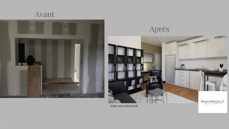 Sale apartment Tarbes 83 793€ - Picture 2
