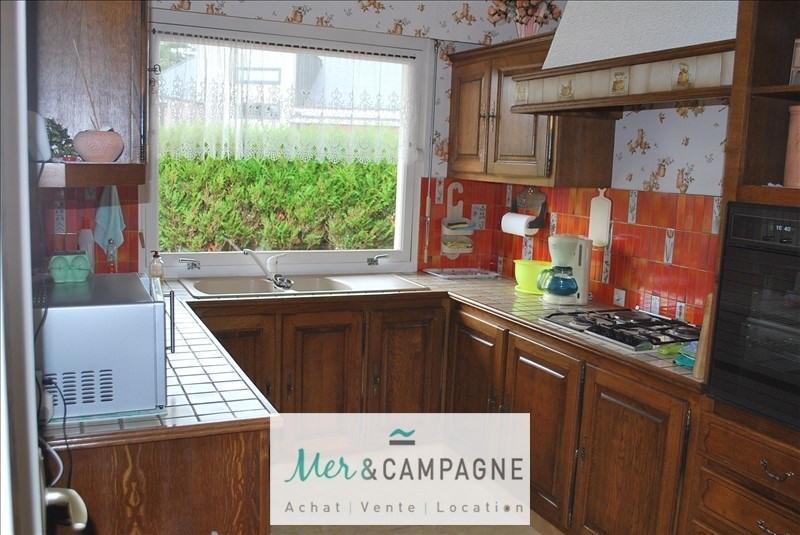 Sale house / villa Fort mahon plage 271000€ - Picture 4