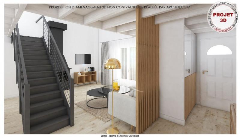 Vente maison / villa Fontenilles 378000€ - Photo 2