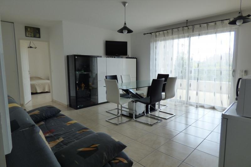 Vente appartement Valras plage 150000€ - Photo 2