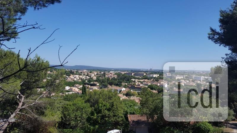 Vente terrain Beaucaire 132500€ - Photo 1