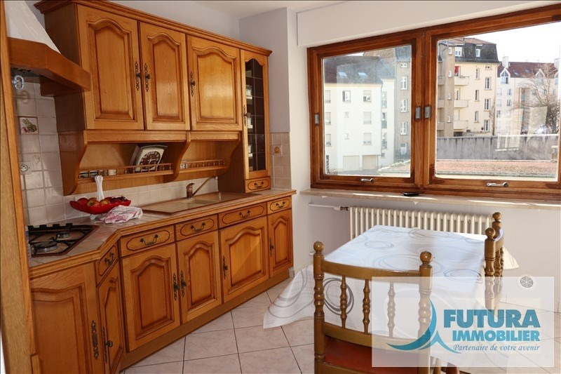 Vente appartement Metz 172 800€ - Photo 4
