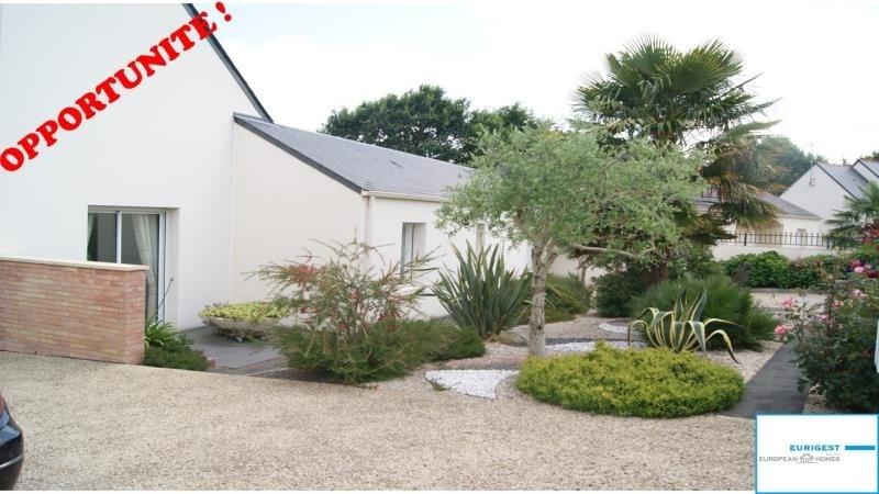 Vente maison / villa Blain 367500€ - Photo 2
