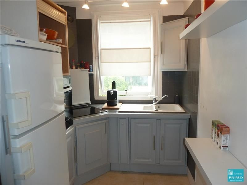 Vente appartement Chatenay malabry 275000€ - Photo 4