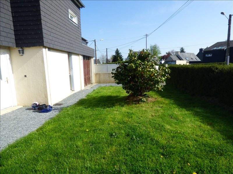 Rental house / villa Pabu 530€ CC - Picture 2