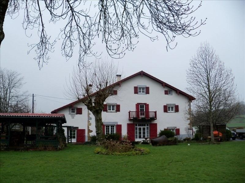 Venta  casa St jean pied de port 355000€ - Fotografía 2