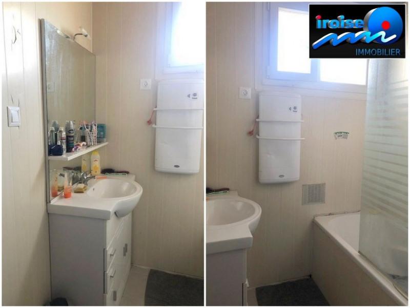 Vente appartement Brest 65000€ - Photo 3