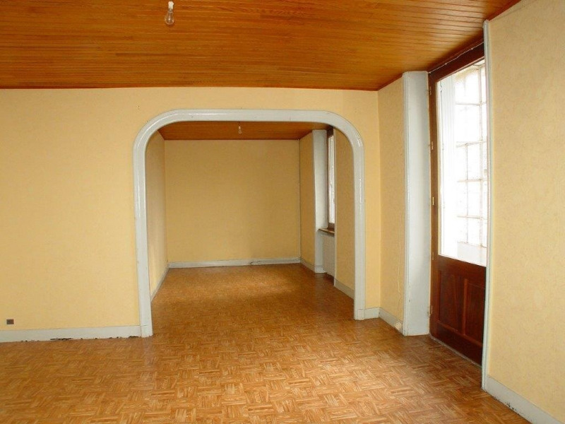 Sale building Le chambon sur lignon 129000€ - Picture 9