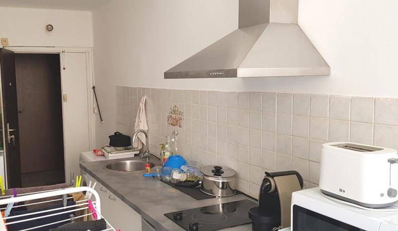 Vente appartement Ajaccio 130000€ - Photo 8