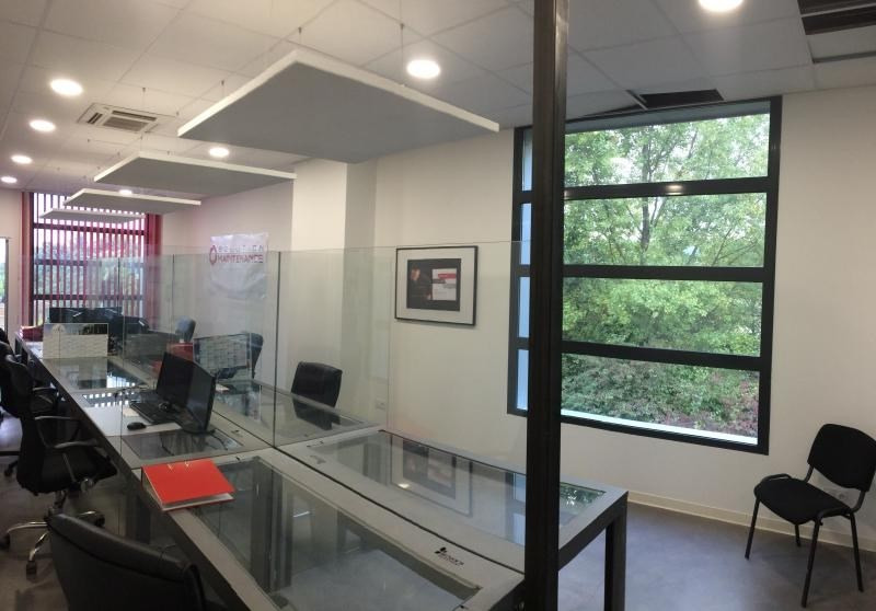 Rental office Valence 2858€ HT/HC - Picture 4