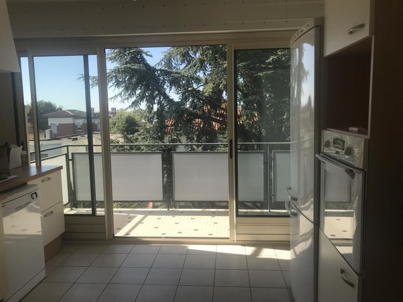 Rental apartment Toulouse 1550€ CC - Picture 1