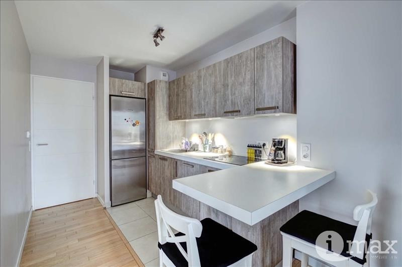 Sale apartment Bois colombes 450 000€ - Picture 3
