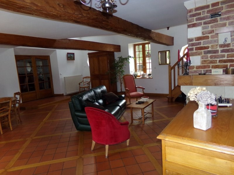 Vente maison / villa Herbelles 283 500€ - Photo 6