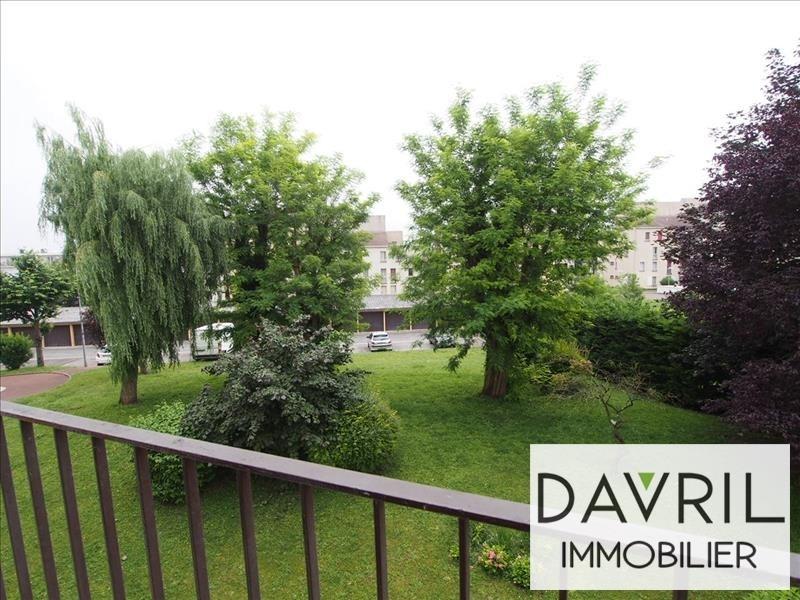 Revenda apartamento Conflans ste honorine 165000€ - Fotografia 4