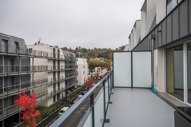 Sale apartment Aix les bains 348150€ - Picture 10