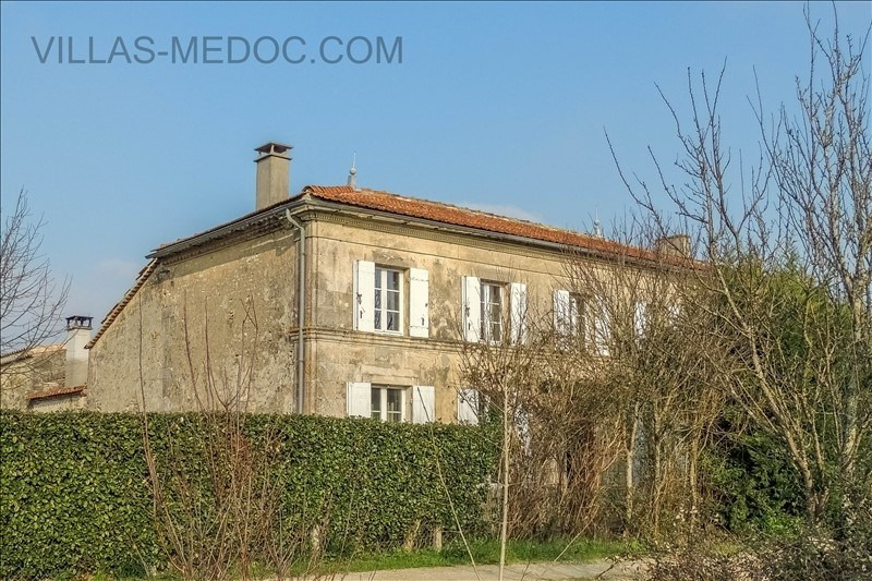 Vente maison / villa Ordonnac 398 000€ - Photo 2