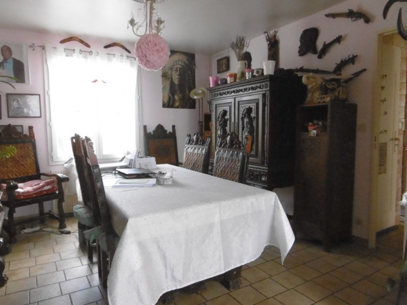 Sale house / villa Bonsecours 202000€ - Picture 4