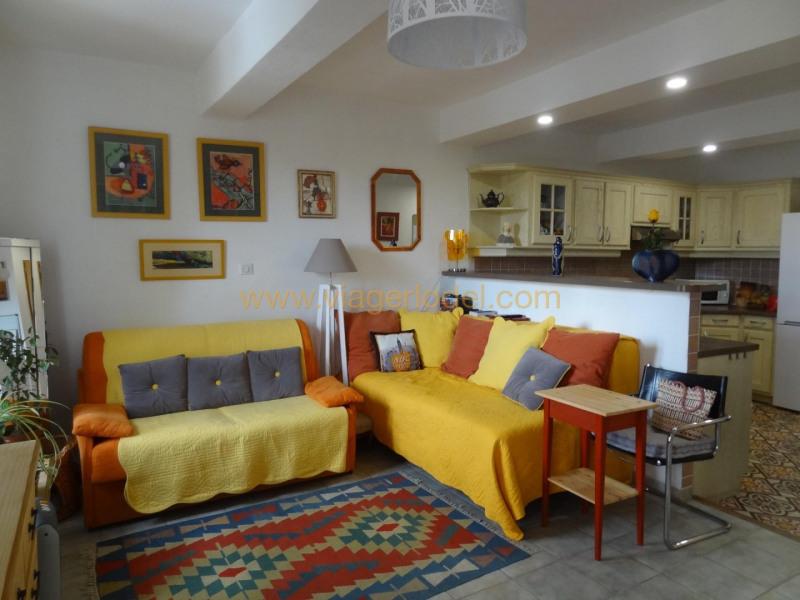 Vendita nell' vitalizio di vita casa Florensac 86500€ - Fotografia 3
