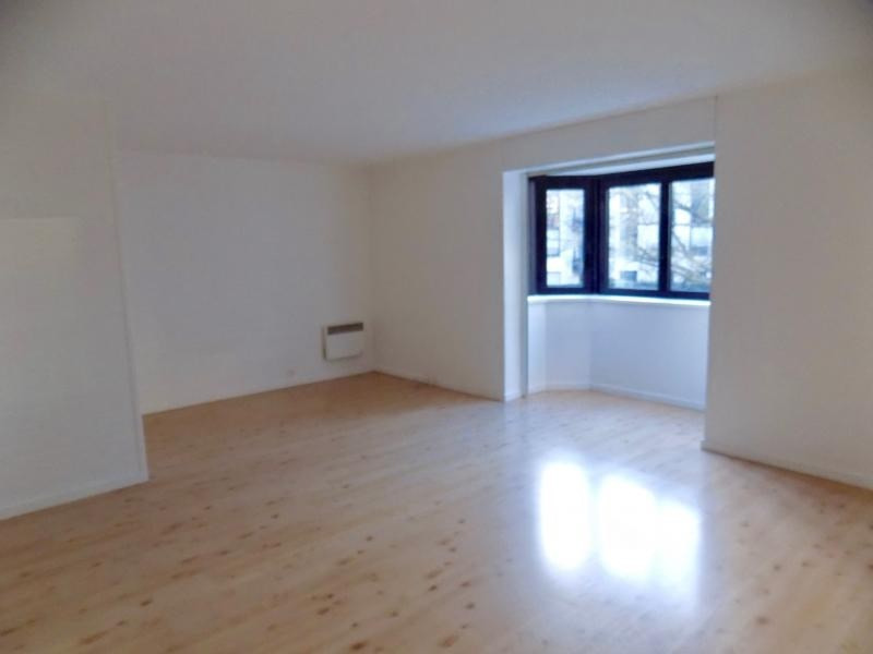 Vente appartement Versailles 430000€ - Photo 2