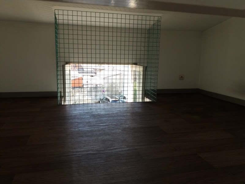 Rental apartment Bordeaux 480€ CC - Picture 5