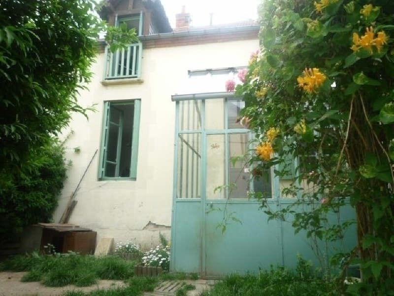 Alquiler  casa Yzeure 560€ CC - Fotografía 1