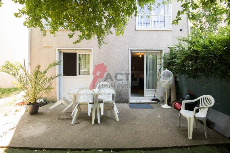 Vente maison / villa Evry 295 000€ - Photo 1