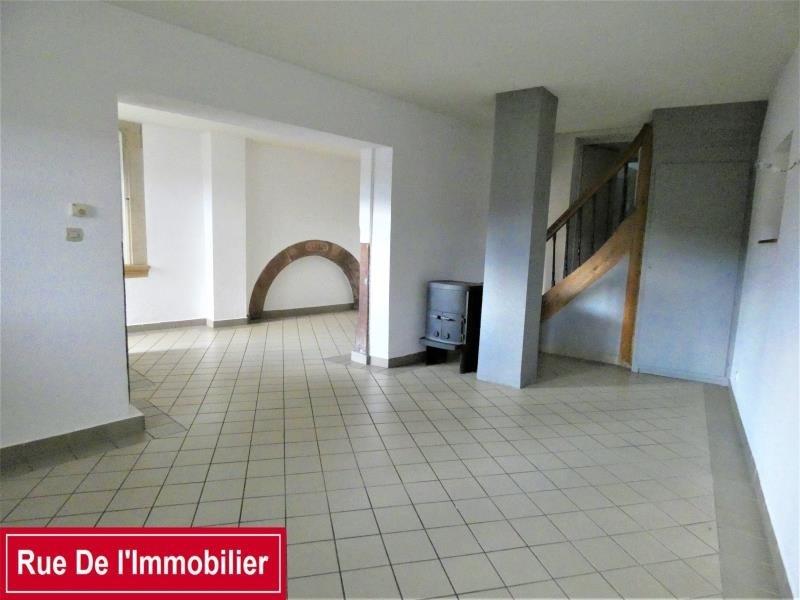 Vente appartement Wasselonne 159000€ - Photo 4