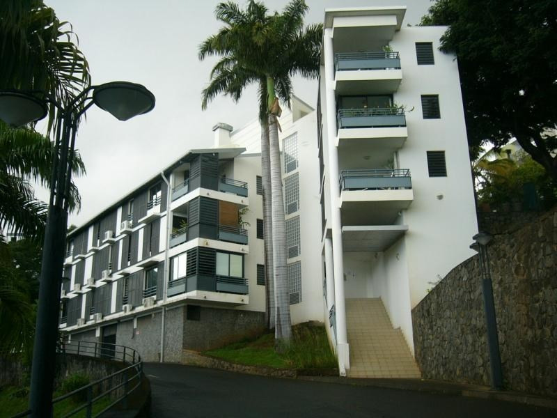 Location appartement St denis 550€ CC - Photo 1