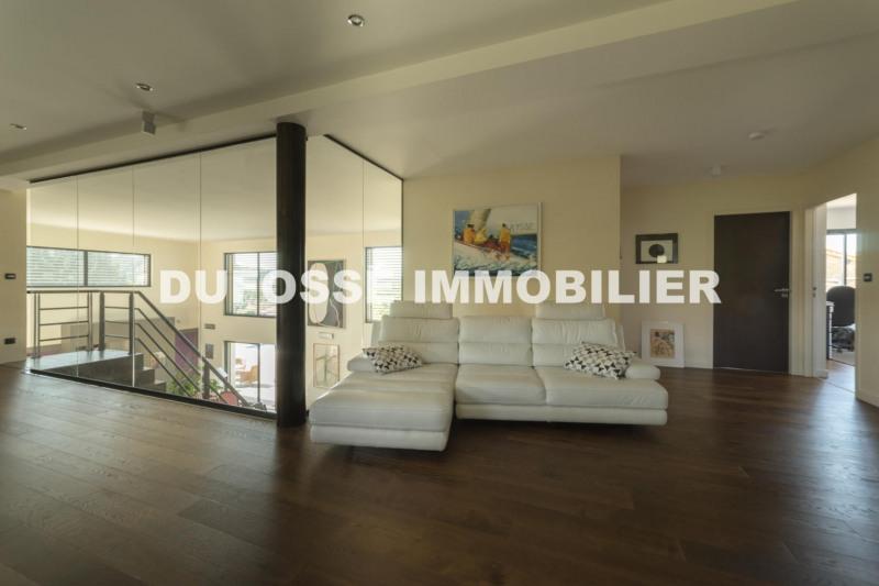 Vente de prestige maison / villa Liergues 940000€ - Photo 3