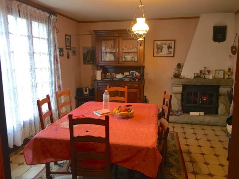 Sale house / villa Saint nicolas du pelem 80000€ - Picture 4